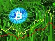 Bitcoin-Thinkstock