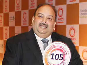 PNB scam: CBI files chargesheet against Mehul Choksi, his company
