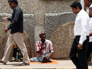 How can begging be an offence if govt unable to provide food, jobs: HC