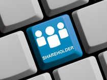 Shareholder-Thinkstock
