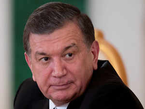Uzbek President US visit could enable wider American presence in Central Asia