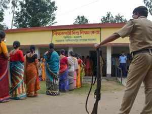 panchayat-Bengal-AFP