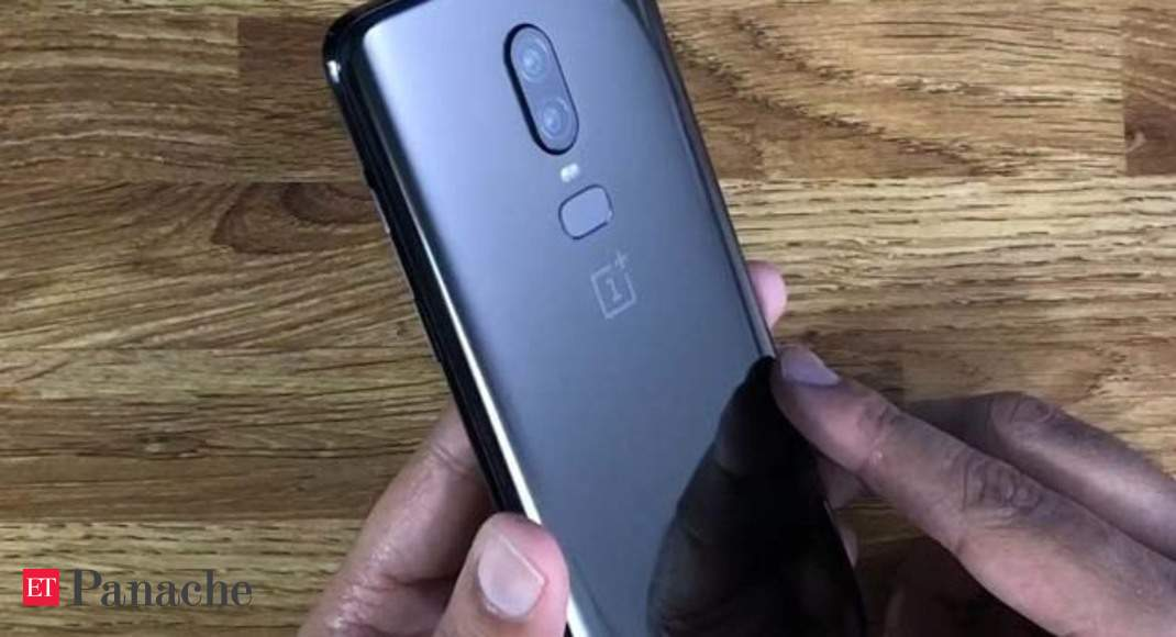 OnePlus 6 is here! Unboxing and first impressions