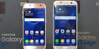 S7 Edge News and Updates from The Economic Times