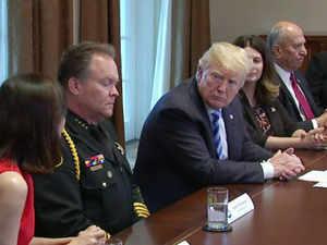 Ethics head questions President Trump's reimbursement to lawyer