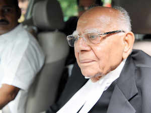 Governor is misusing his powers to oblige BJP: Ram Jethmalani