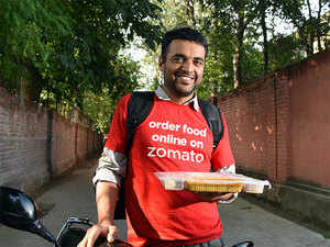 What's cooking? Why Alibaba, Softbank want to grab a slice of Zomato