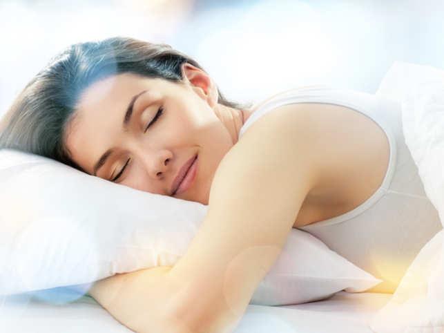 Revealed: How melatonin hormone helps you sleep like a baby
