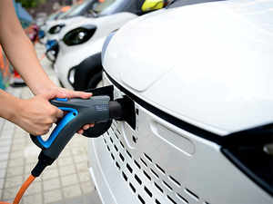 Electric-Car-