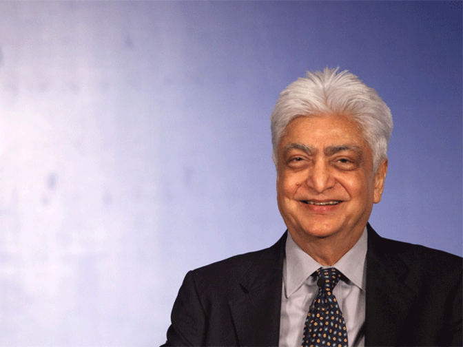 Premji's success Myntra fetches 420% returns