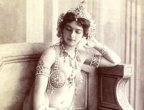 Mata Hari and other racy ladies who were agents of seduction
