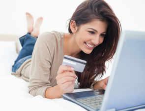 Tempting online sale? Combat the urge to splurge