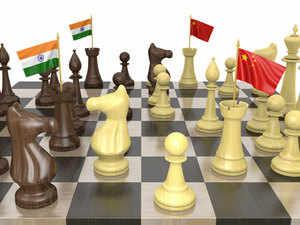 Chess Indo China