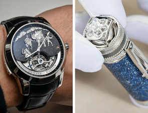 From $756K watch to $1.5 mn pen: Limited-edition indulgences for your eyes only