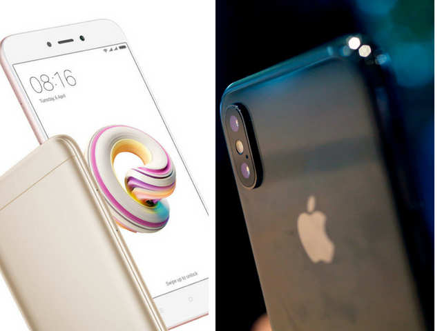 Apple Will Be Selling The IPhone 4 in India, According to Economic Times