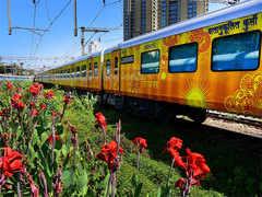 Tejas Express to be fastest train on Chennai-Madurai route - The