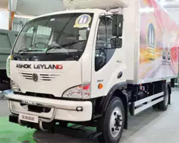 Ashok Leyland Q4 profit jumps 40% YoY to Rs 667 crore