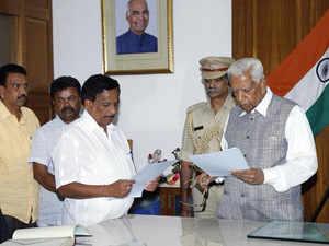 Karnataka Floor test: BJP MLA K.G. Bopaiah appointed as Pro Tem Speaker, Congress objects