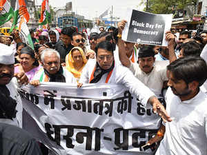 100 mass organisations to hold protest against Modi government on May 23