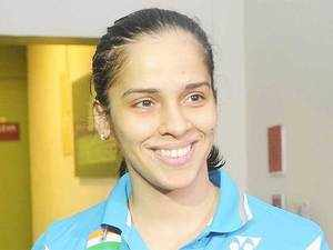 Saina Nehwal to lead a young Indian team at the Uber Cup