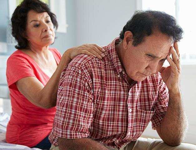 Keep your future financially secure: Money woes later in life can double dementia risk