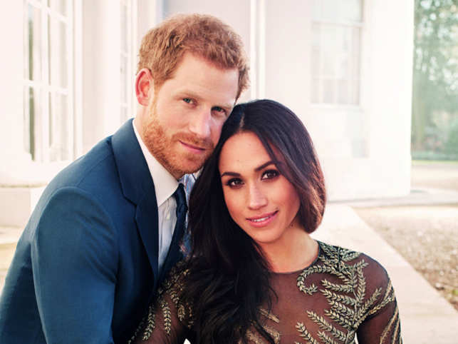 Wedding Of Prince Harry And Meghan Markle.Prince Harry Prince Harry Meghan Markle S Royal Wedding Here S
