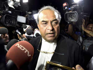Supreme Court rejected Cong's prayer: Mukul Rohatgi
