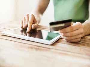 digital payment (TS)