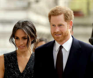 Meghan Markle to follow in Diana's footsteps, won't vow to 'obey' Prince Harry