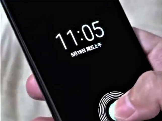 Xiaomi's next flagship Mi 8 may come with in-display fingerprint sensor