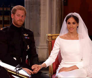 Royal Wedding: Harry & Meghan Exchange Rings; Priyanka And 'Suits' Co-Stars Bless The Couple