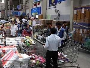 Watch: Walmart's master plan to engage Indian retailers