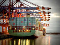 Container-shipThinkstock