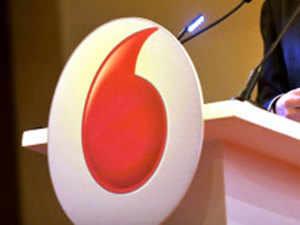 Vodafone-BCCl