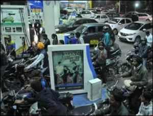 Petrol, diesel prices jump as oil cos hike rates