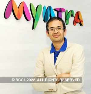 Myntra CEO Ananth Narayanan