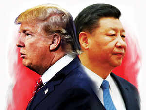 US puts 'trade war' on hold, temporarily suspends tariffs on chinese products
