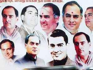 Rajiv Gandhi death anniversary: Sonia Gandhi, Rahul Gandhi pay tributes to former PM