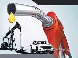 petrol & Diesel Prices