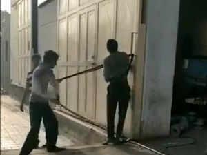 Gujarat: Dalit man flogged to death on suspicion of theft in Rajkot, 5 held
