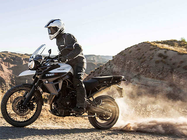 Motorcycles: Best new motorcycles for every type of rider