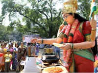 Creative activism: Art reflects socio-political realities with food in Bengaluru