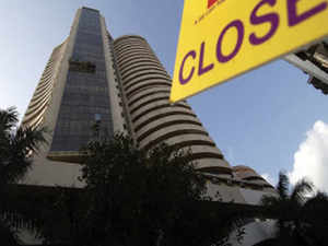 Sensex falls for 5th day, ends 232 pts down; Nifty tests 10,500