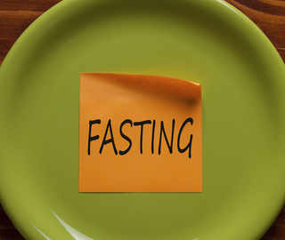 Fasting every other day to lose weight? It may up diabetes risk