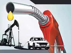 Petrol prices touch record levels in Delhi and Mumbai