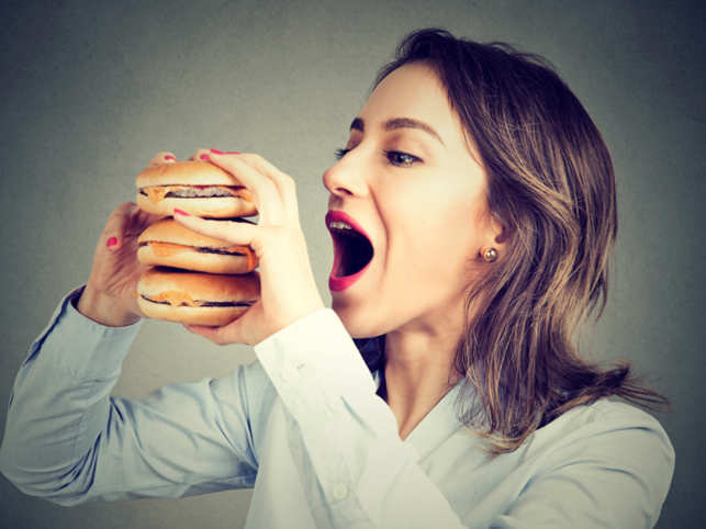 Craving food all the time? Here's how you can resist the feeling