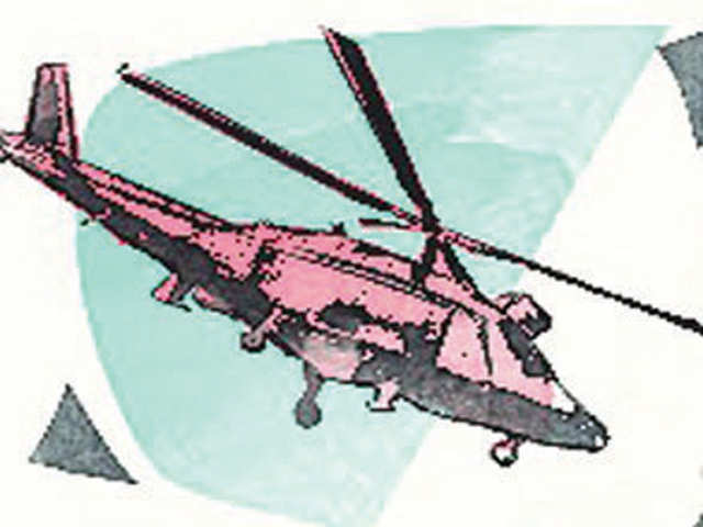 India plans to buy choppers from US
