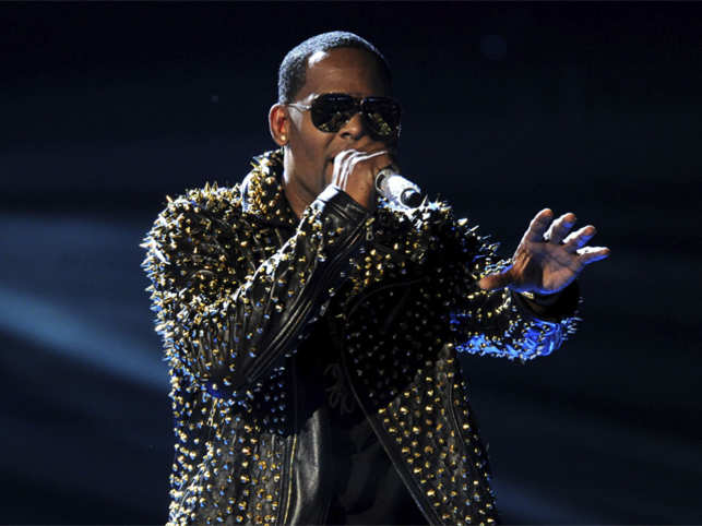 Singer-songwriter R Kelly sued for alleged sexual assault, false imprisonment