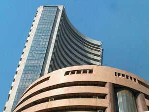 Sensex breaks five-day losing streak, opens in green; Nifty tops 10,500