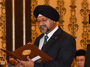 Gobind-Singh-Deo-AFP